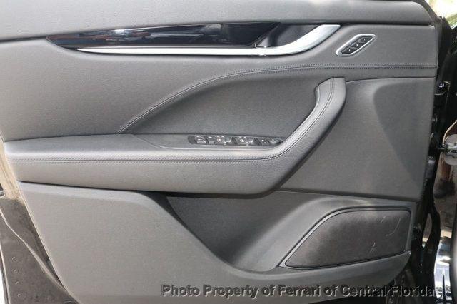 2017 Maserati Levante 3.0L - 16465677 - 20