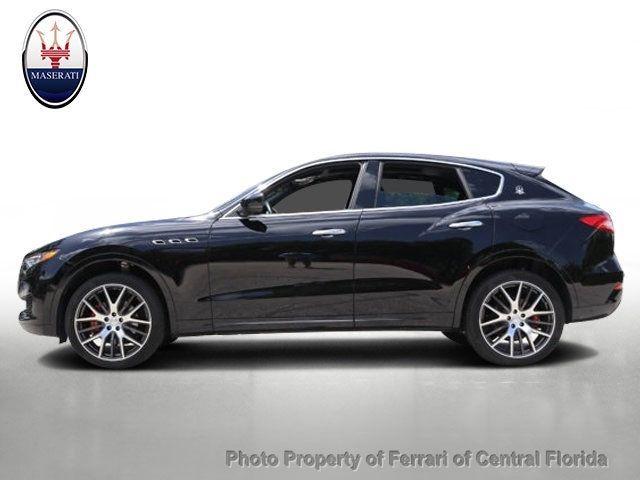 2017 Maserati Levante 3.0L - 16465677 - 2