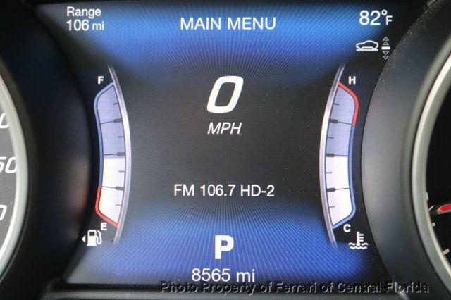 2017 Maserati Levante 3.0L - 16465677 - 38