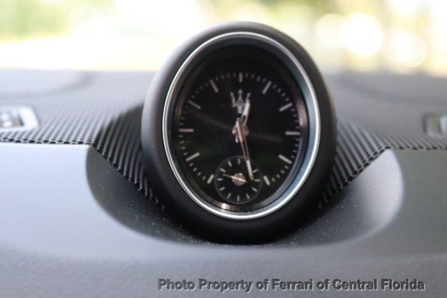 2017 Maserati Levante 3.0L - 16465677 - 39