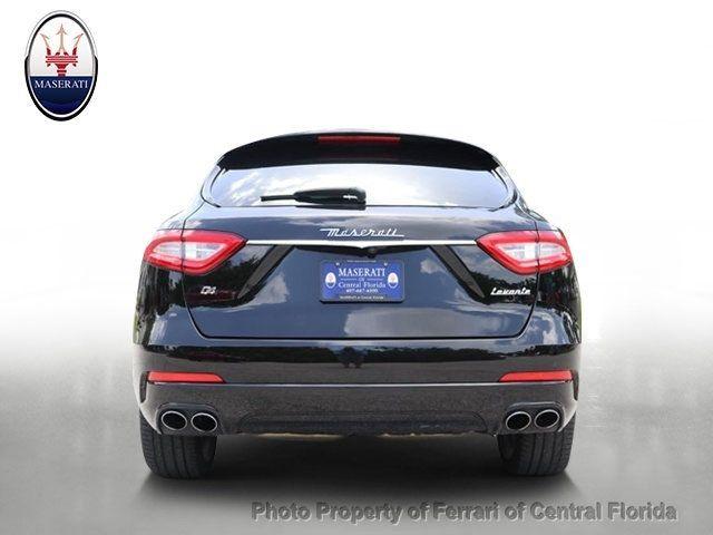 2017 Maserati Levante 3.0L - 16465677 - 6