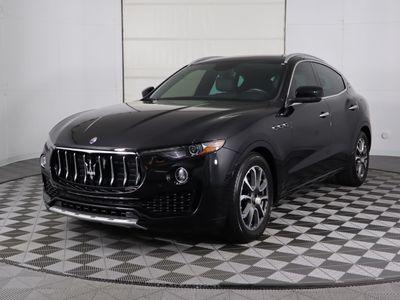 2017 Maserati Levante 3.0L SUV