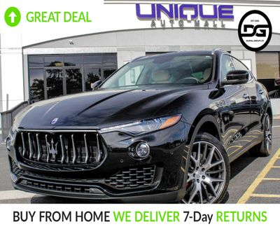 Used Maserati Levante South Amboy Nj