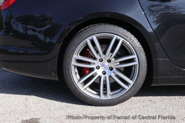 2017 Maserati Quattroporte  - 17994903 - 15