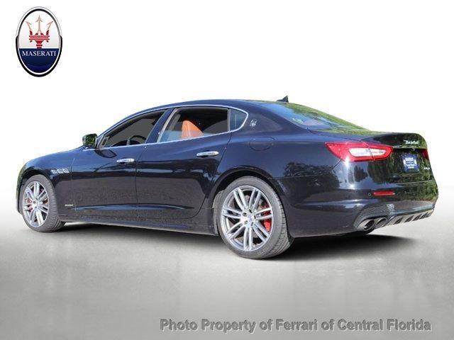 2017 Maserati Quattroporte  - 17994903 - 1