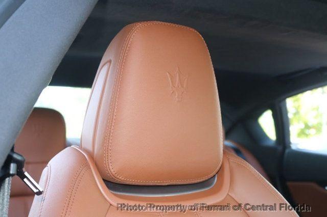 2017 Maserati Quattroporte  - 17994903 - 26