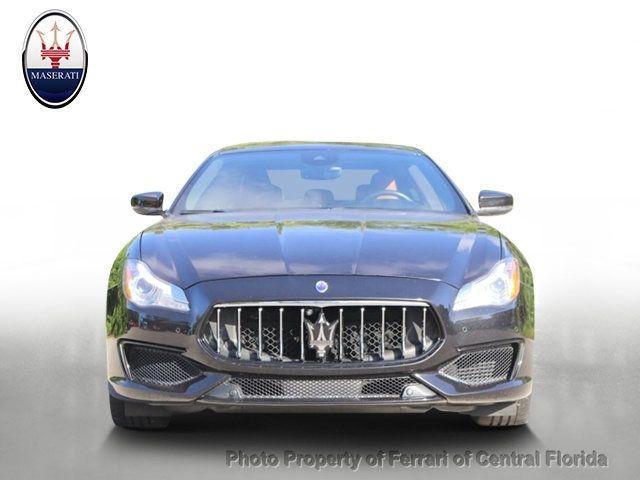 2017 Maserati Quattroporte  - 17994903 - 8