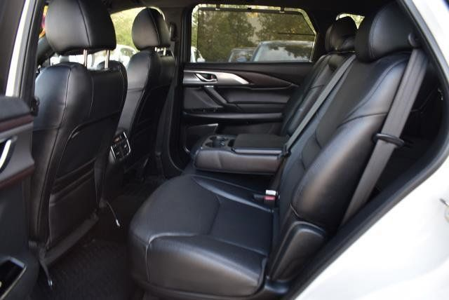 Wondrous 2017 Used Mazda Cx 9 Grand Touring At Webe Autos Serving Long Island Ny Iid 19532535 Creativecarmelina Interior Chair Design Creativecarmelinacom