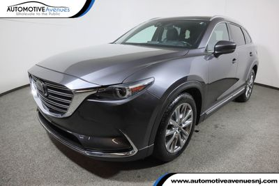 Used Mazda Cx 9 Nj