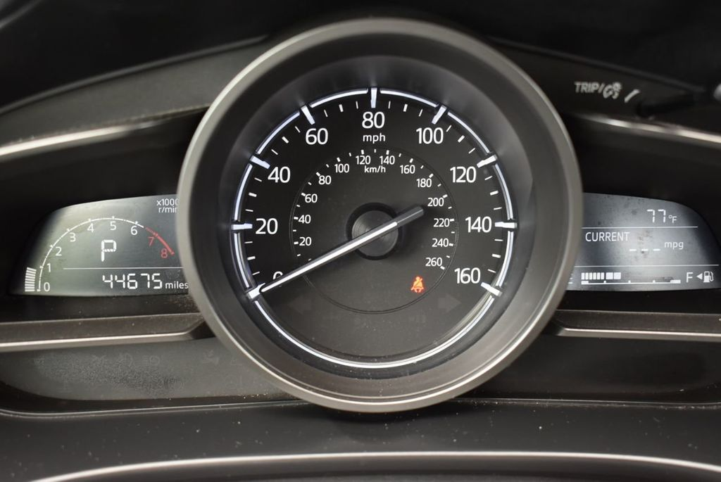 2017 Mazda Mazda3 4-Door  - 18692981 - 18