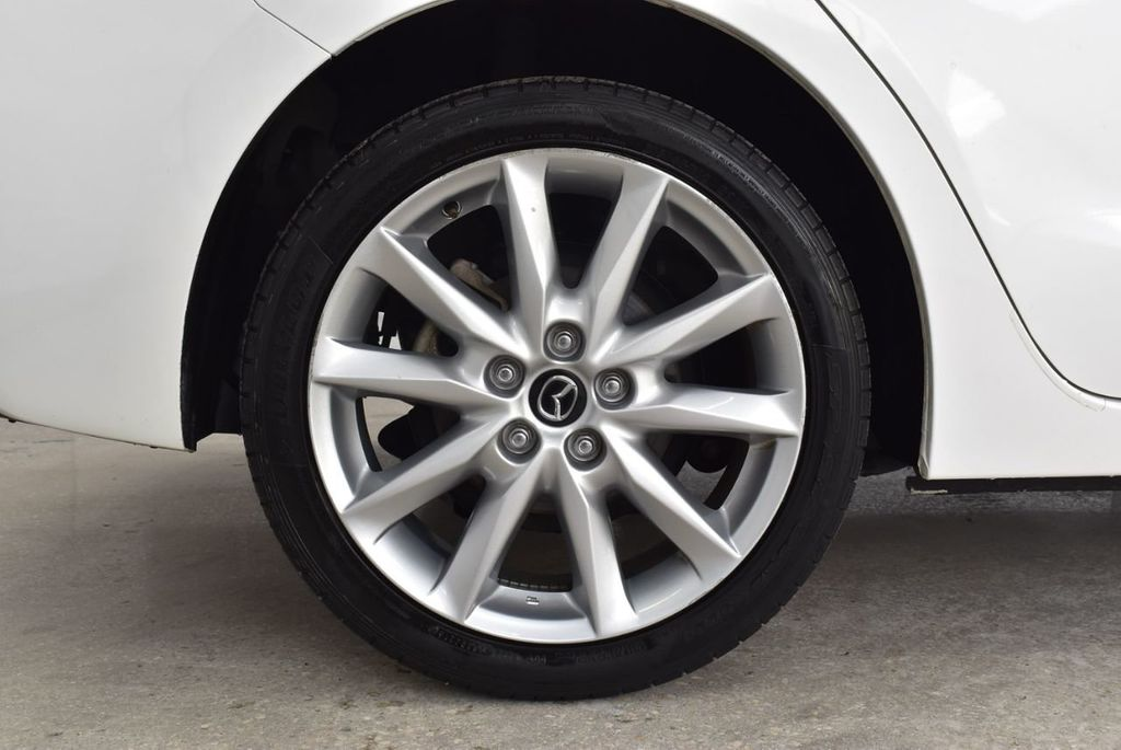 2017 Mazda Mazda3 4-Door Grand Touring Automatic - 18436053 - 9
