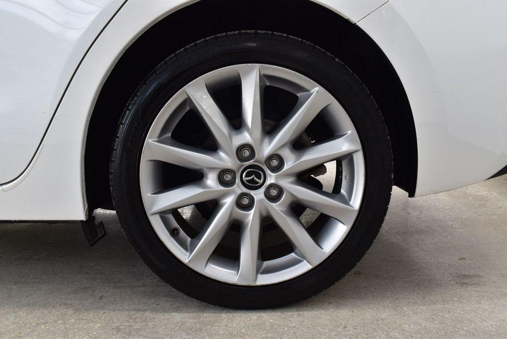 2017 Mazda Mazda3 4-Door Grand Touring Automatic - 18436053 - 10