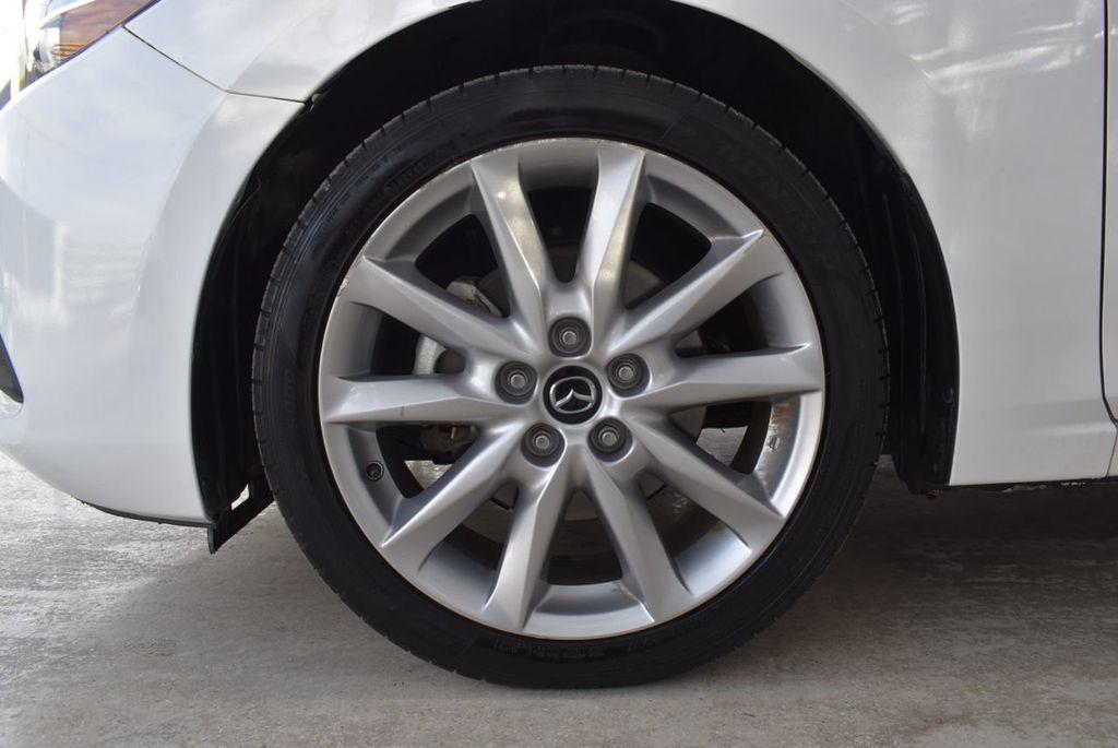 2017 Mazda Mazda3 4-Door Grand Touring Automatic - 18436053 - 11