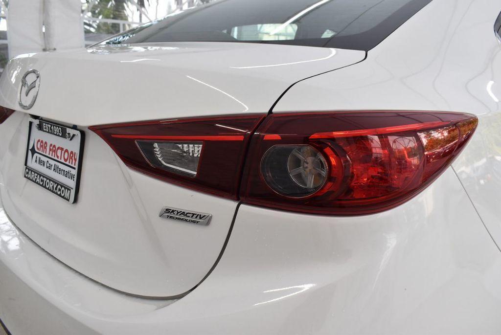 2017 Mazda Mazda3 4-Door Grand Touring Automatic - 18436053 - 1