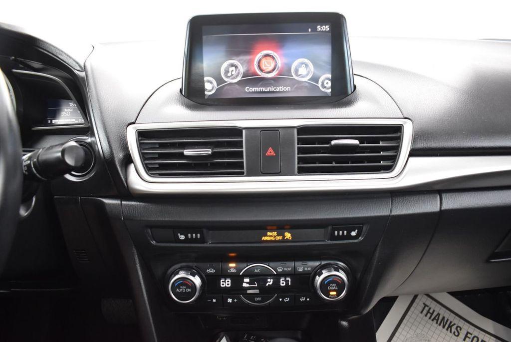 2017 Mazda Mazda3 4-Door Grand Touring Automatic - 18436053 - 20