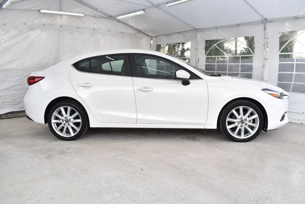 2017 Mazda Mazda3 4-Door Grand Touring Automatic - 18436053 - 2