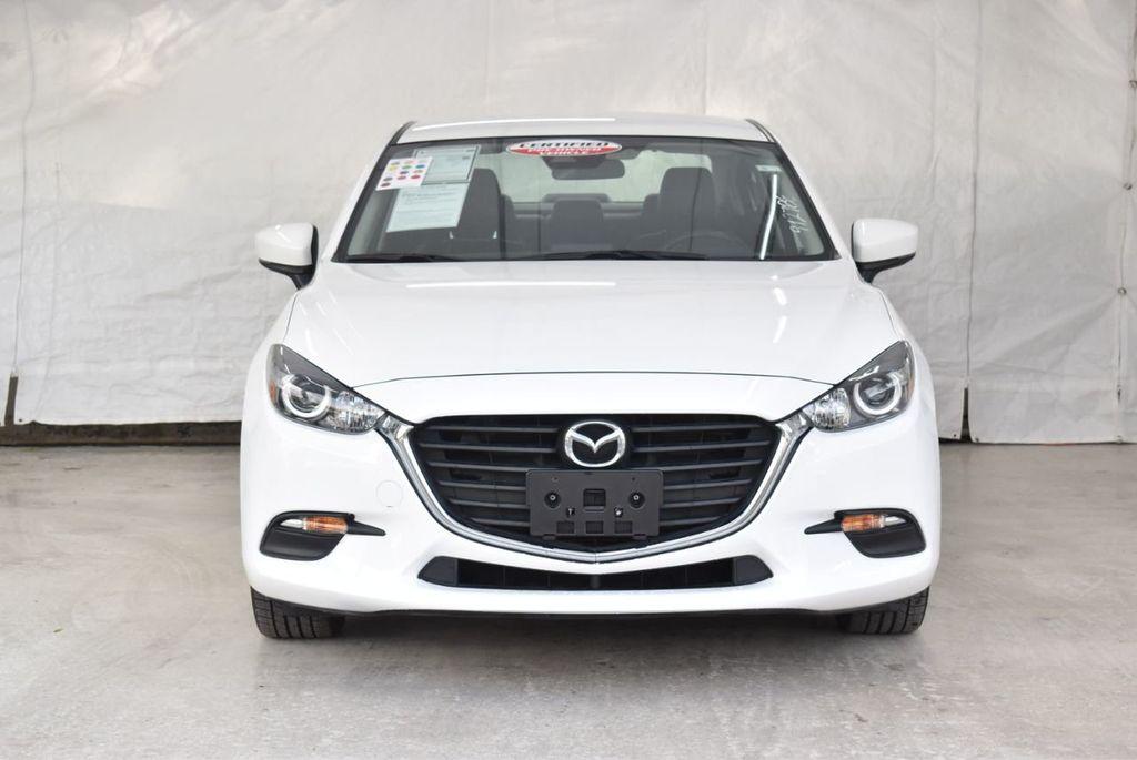 2017 Mazda Mazda3 4-Door Grand Touring Automatic - 18436053 - 3