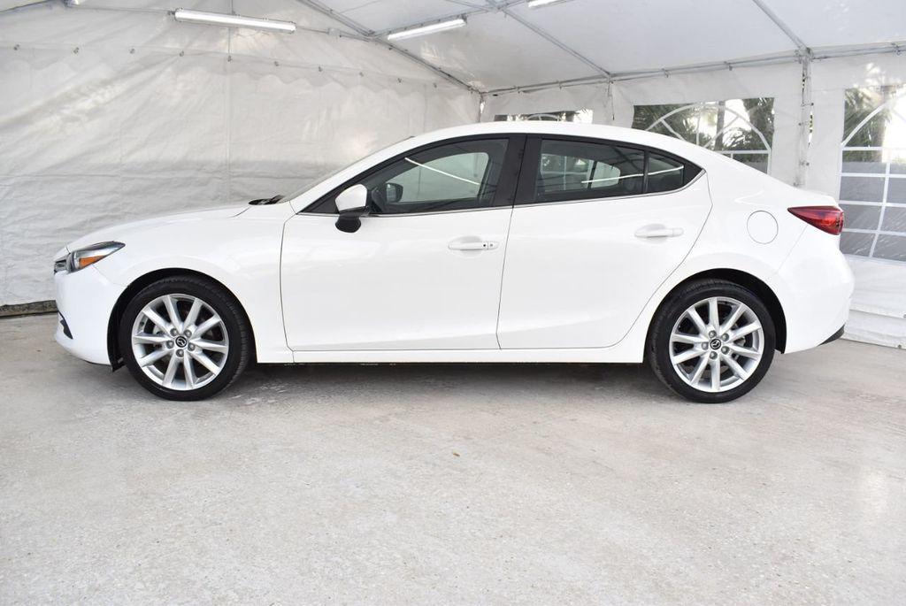 2017 Mazda Mazda3 4-Door Grand Touring Automatic - 18436053 - 4