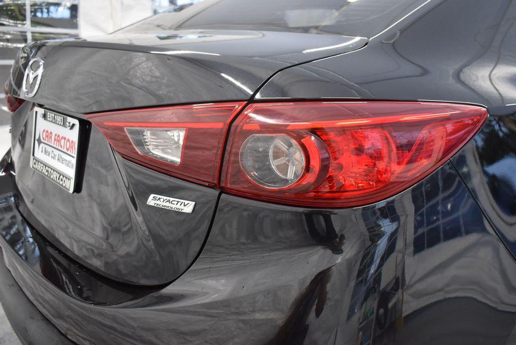 2017 Mazda Mazda3 4-Door Sport Automatic - 18423315 - 1