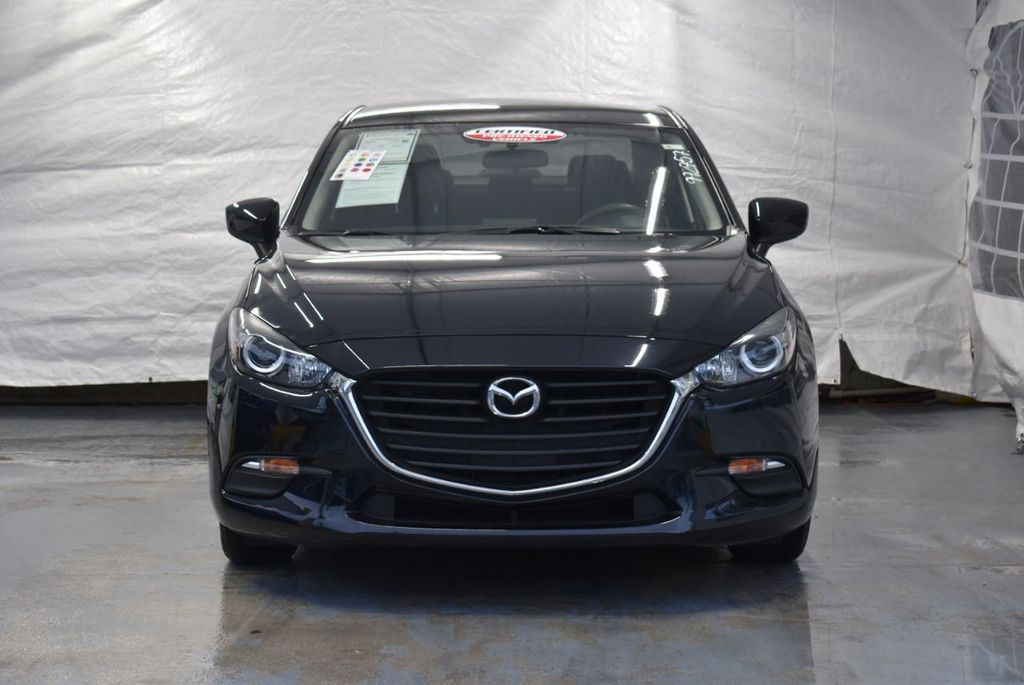 2017 Mazda Mazda3 4-Door Sport Automatic - 18423315 - 3