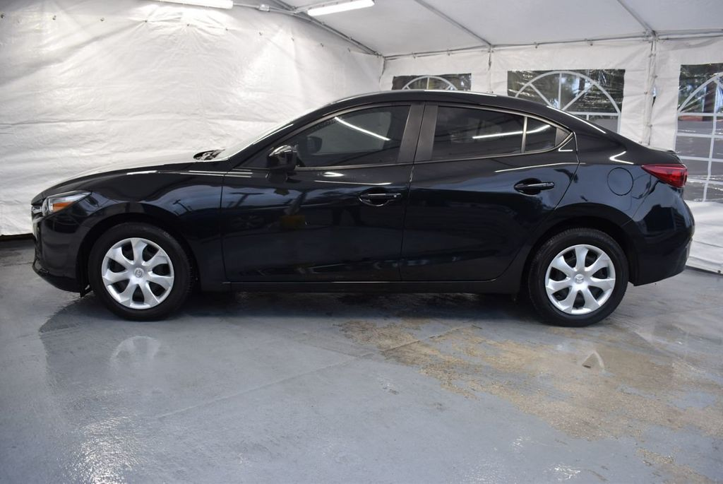 2017 Mazda Mazda3 4-Door Sport Automatic - 18423315 - 4