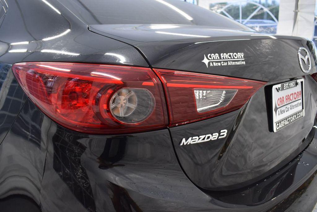 2017 Mazda Mazda3 4-Door Sport Automatic - 18423315 - 6