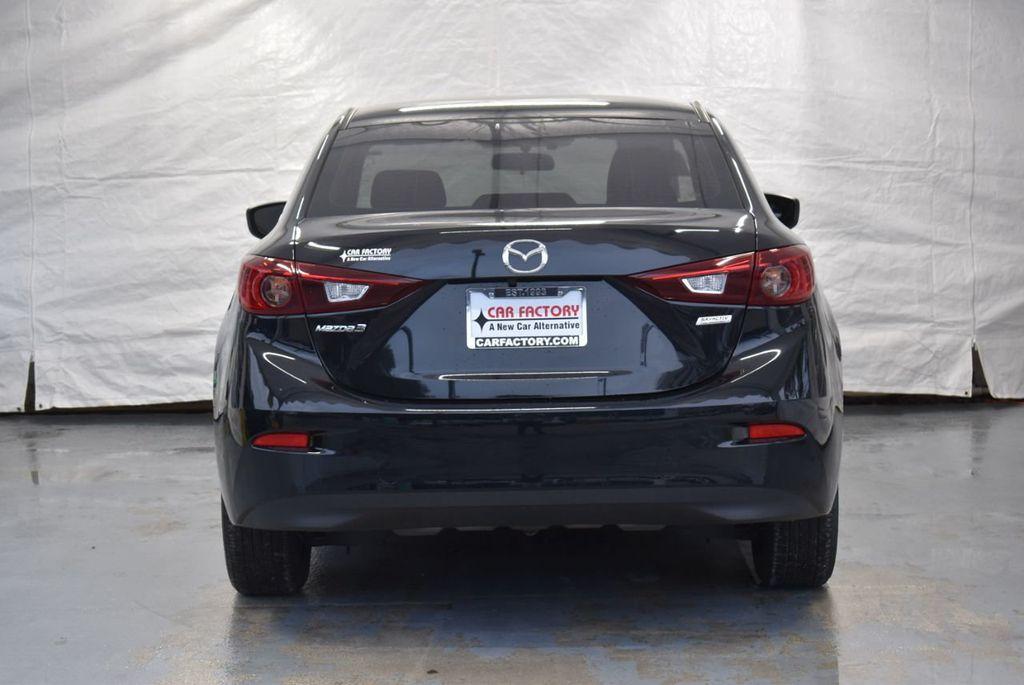 2017 Mazda Mazda3 4-Door Sport Automatic - 18423315 - 7