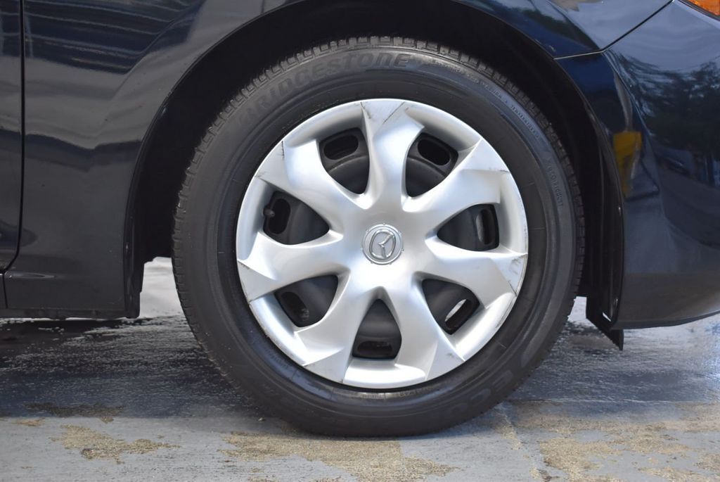 2017 Mazda Mazda3 4-Door Sport Automatic - 18423315 - 8