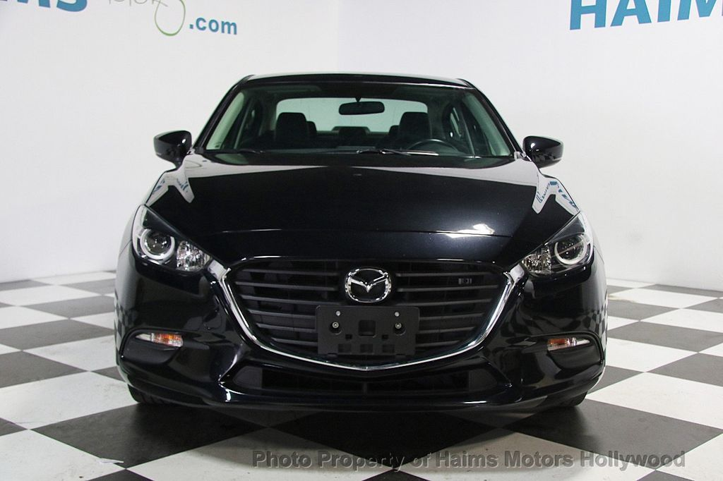 2017 Mazda Mazda3 4-Door Touring Automatic - 16928618 - 2