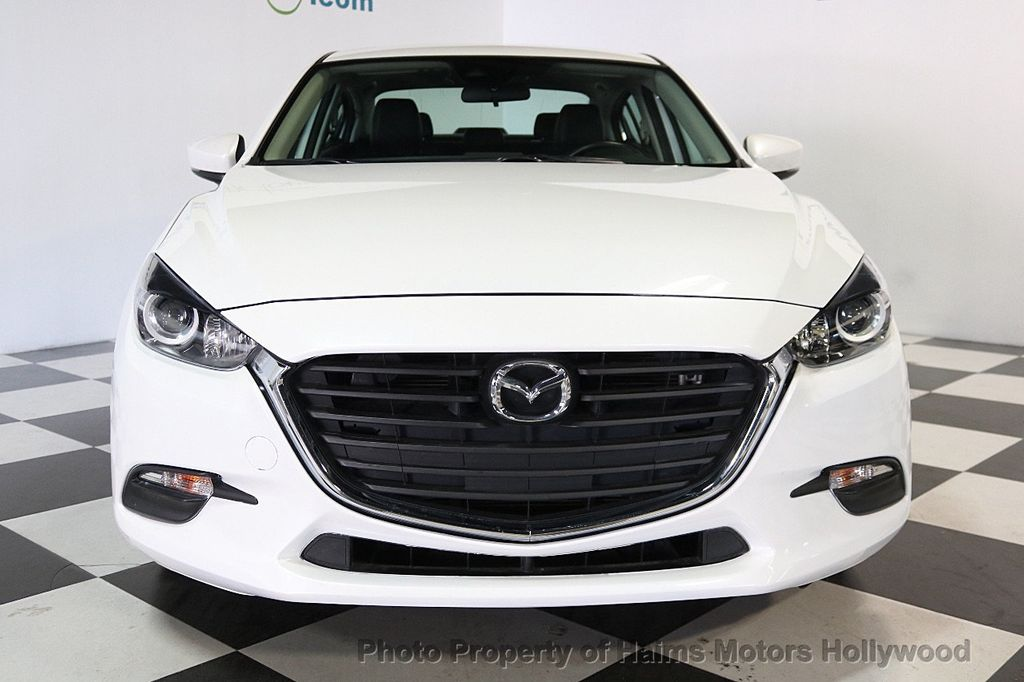 2017 Mazda Mazda3 4 Door Touring Automatic 17474872 2