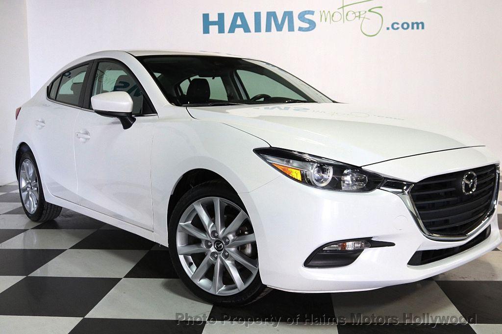 Great 2017 Mazda Mazda3 4 Door Touring Automatic   17474872   3