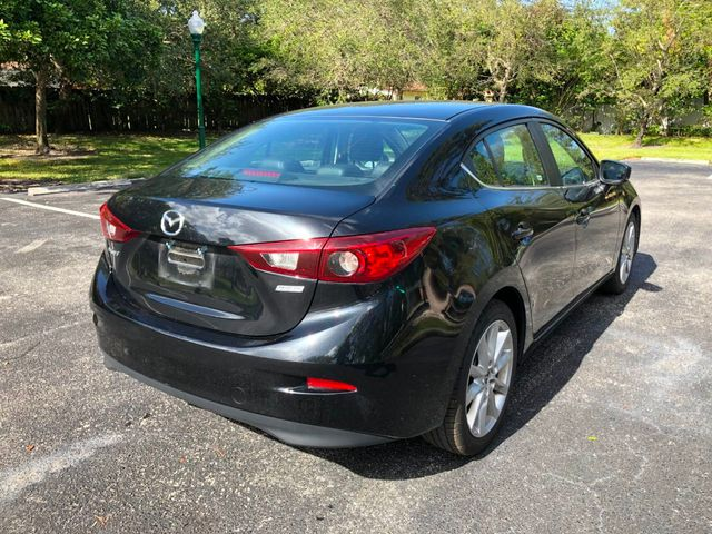 2017 Mazda Mazda3 4-Door Touring Automatic - Click to see full-size photo viewer