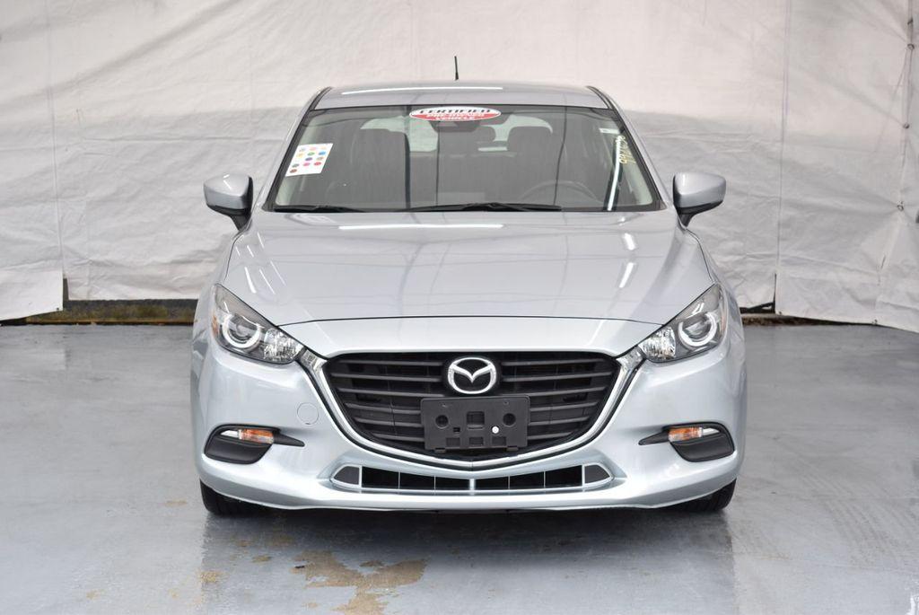 2017 Mazda Mazda3 5-Door Sport Automatic - 18336092 - 3