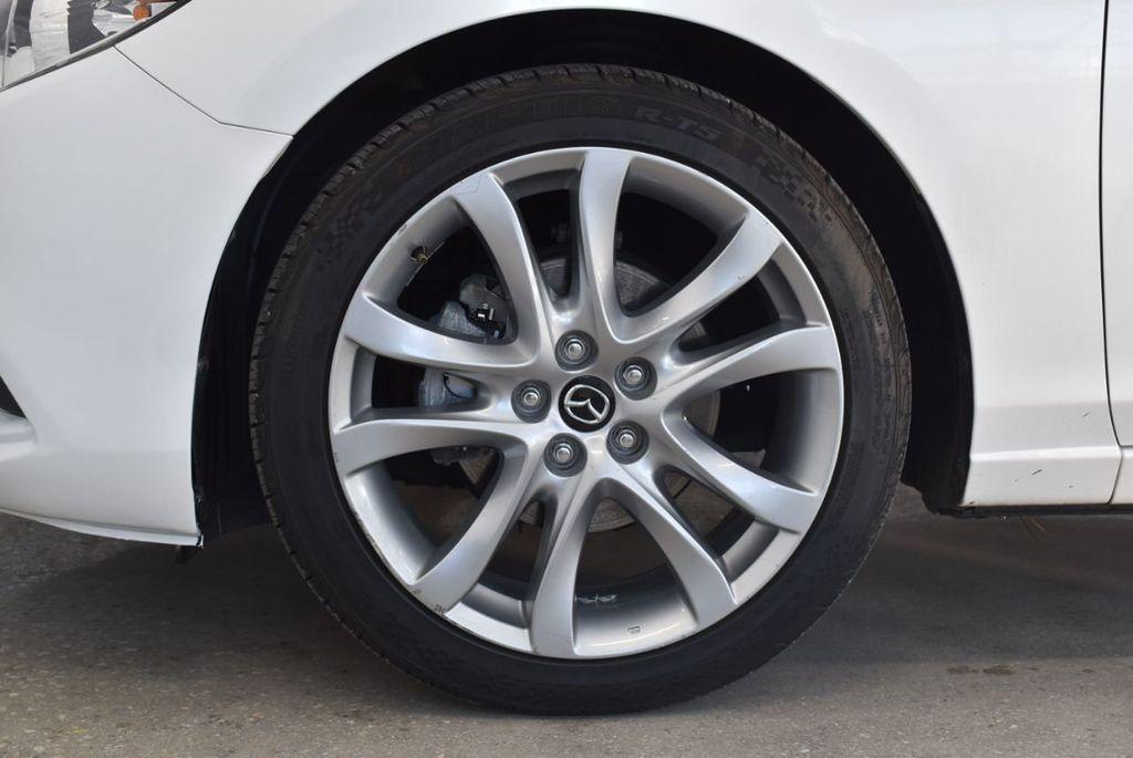 2017 Mazda Mazda6  - 18546497 - 9