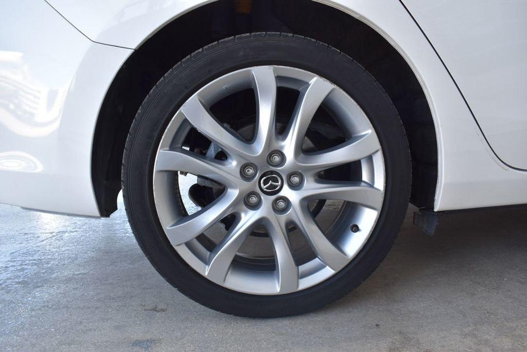 2017 Mazda Mazda6  - 18546497 - 10