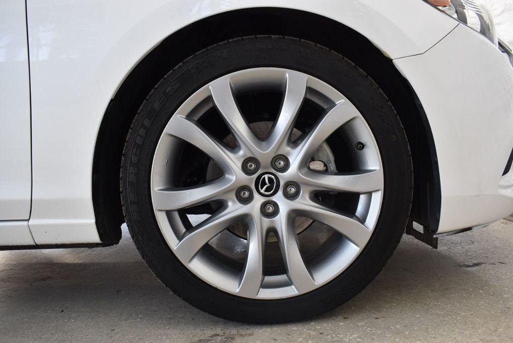 2017 Mazda Mazda6  - 18546497 - 11