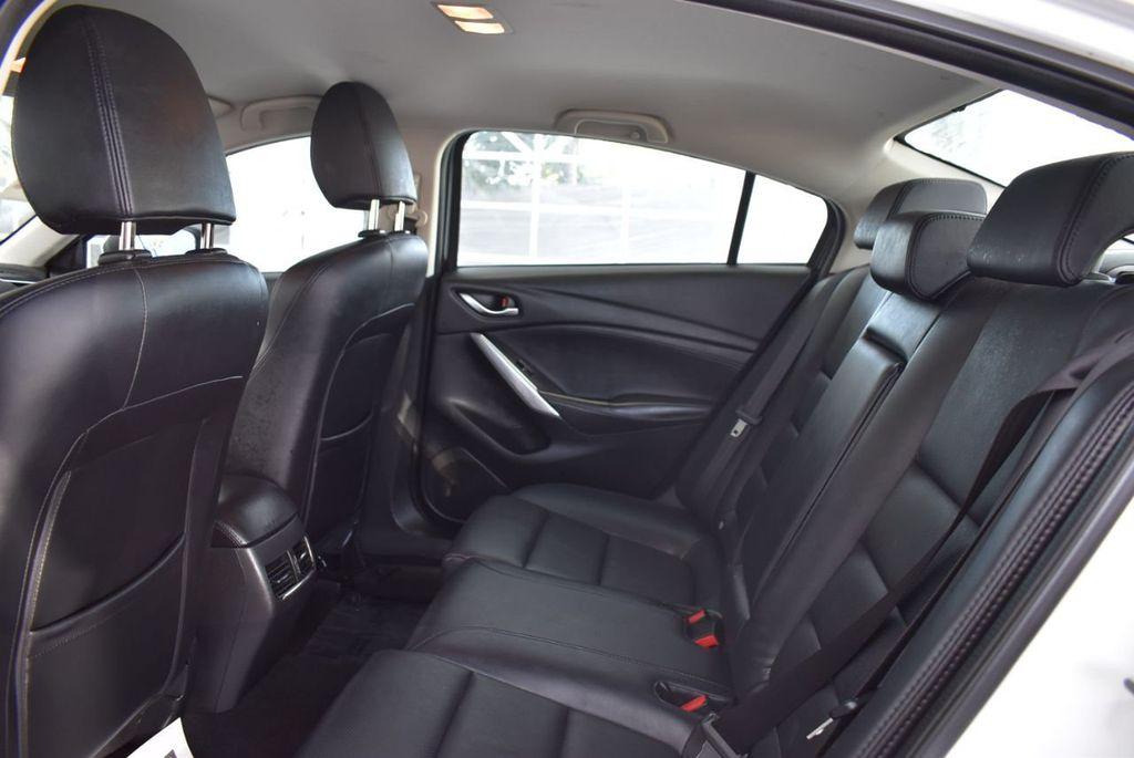 2017 Mazda Mazda6  - 18546497 - 12