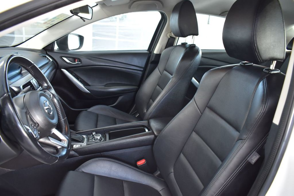 2017 Mazda Mazda6  - 18546497 - 15