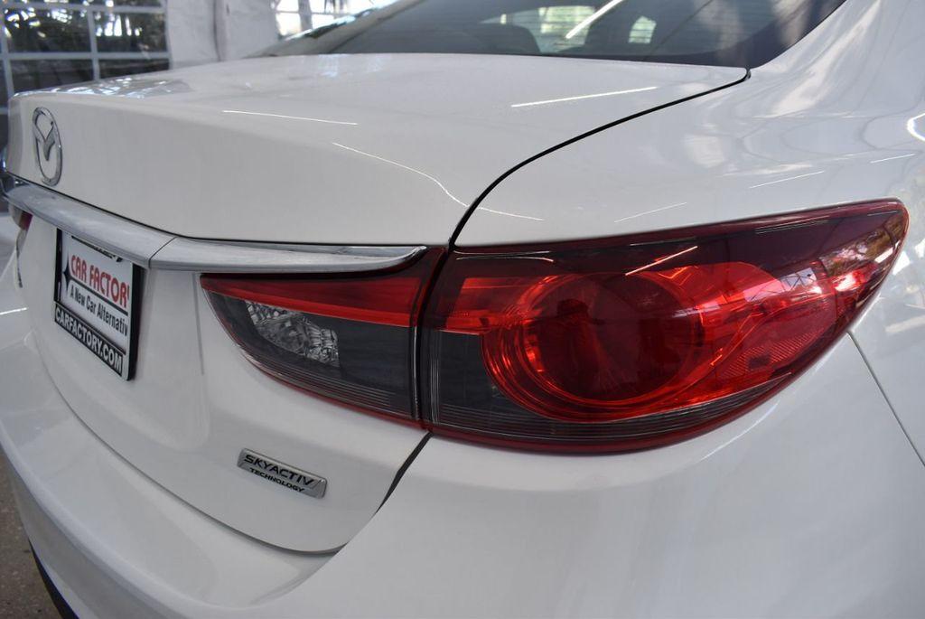 2017 Mazda Mazda6  - 18546497 - 1