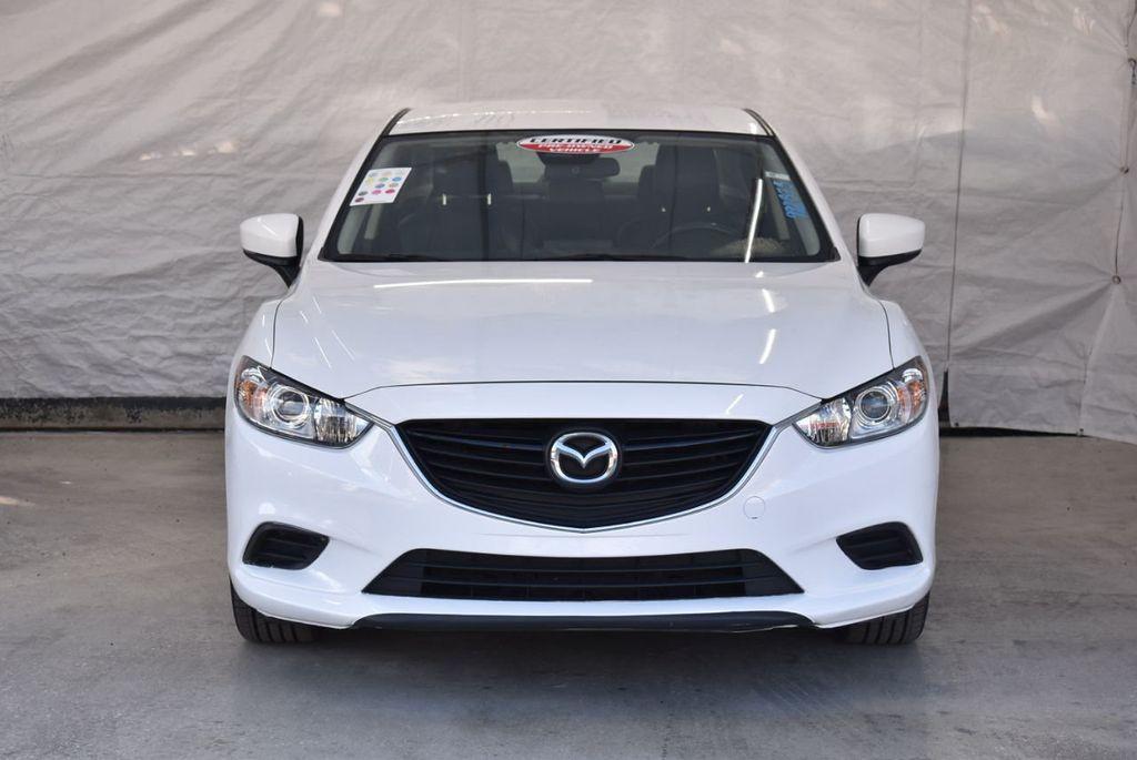 2017 Mazda Mazda6  - 18546497 - 3