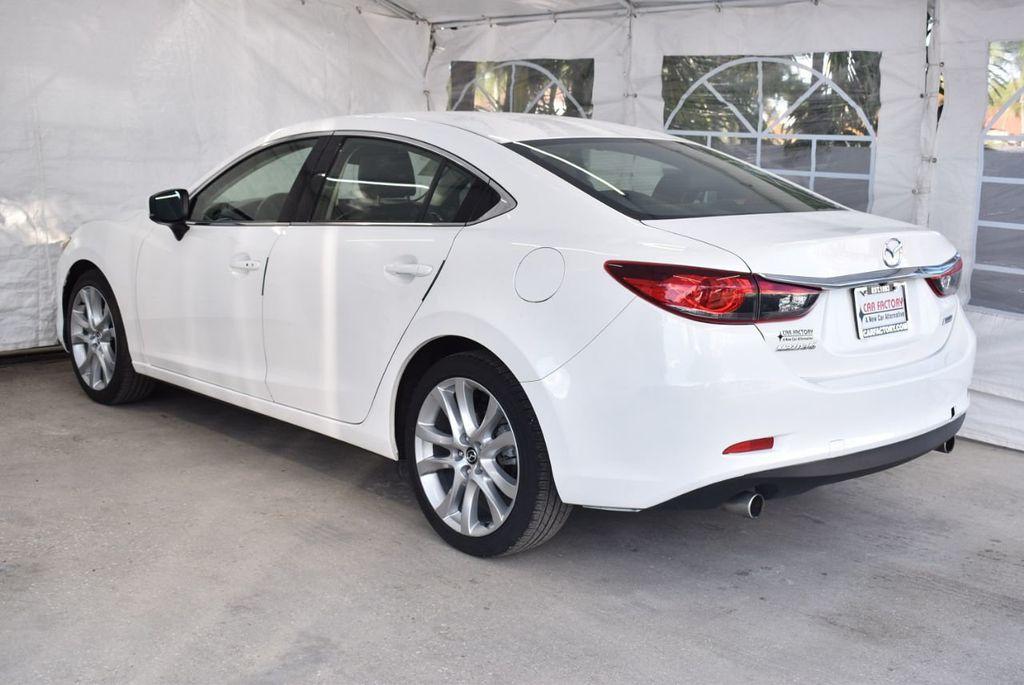 2017 Mazda Mazda6  - 18546497 - 5