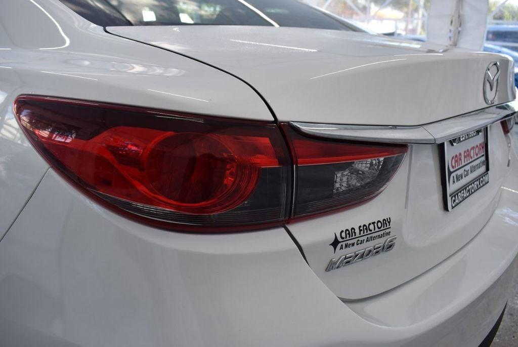 2017 Mazda Mazda6  - 18546497 - 6