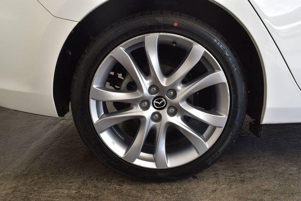 2017 Mazda Mazda6 2017.5 Sport Automatic - 17889209 - 9