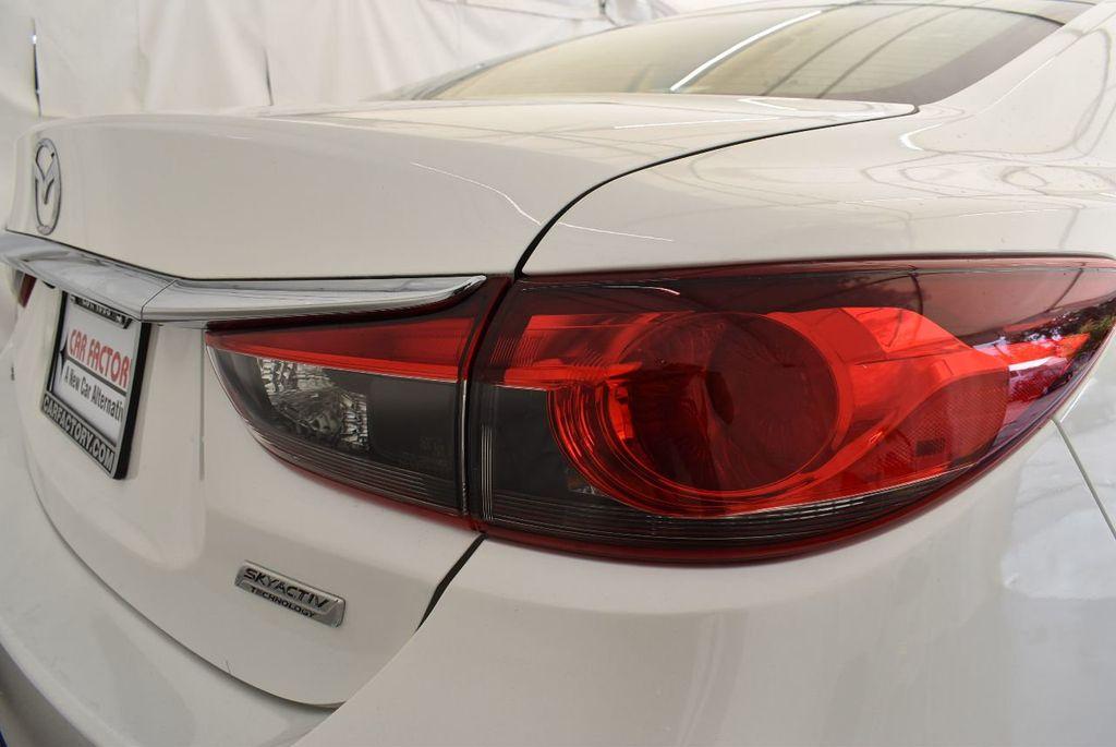 2017 Mazda Mazda6 2017.5 Sport Automatic - 17889209 - 1