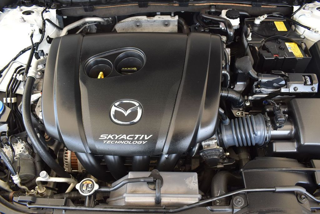 2017 Mazda Mazda6 2017.5 Sport Automatic - 17889209 - 25