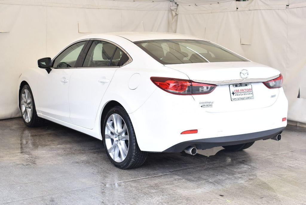 2017 Mazda Mazda6 2017.5 Sport Automatic - 17889209 - 5