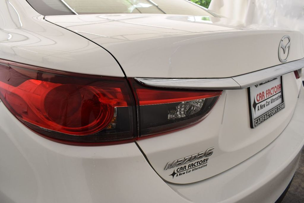2017 Mazda Mazda6 2017.5 Sport Automatic - 17889209 - 6