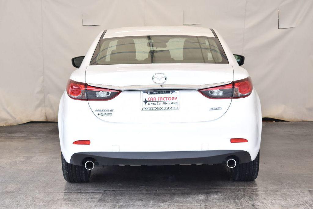 2017 Mazda Mazda6 2017.5 Sport Automatic - 17889209 - 7