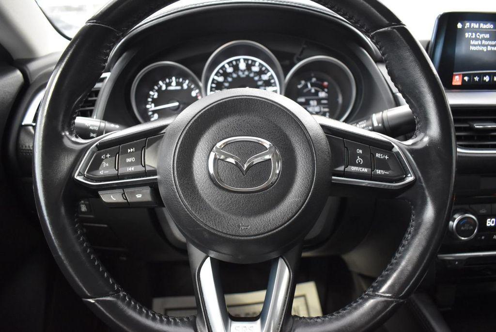 2017 Mazda Mazda6 TOURING - 18365127 - 17