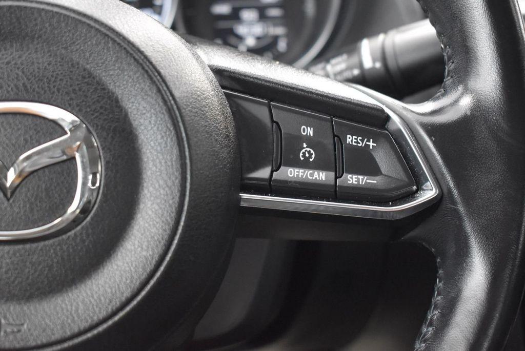 2017 Mazda Mazda6 TOURING - 18365127 - 18